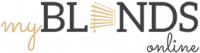 My Blinds Online Logo