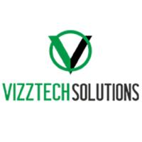 Vizztech Solutions Logo