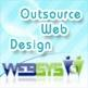 Logo for Websys'