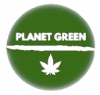 Company Logo For Planet Green'