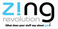 Zing Revolution Logo