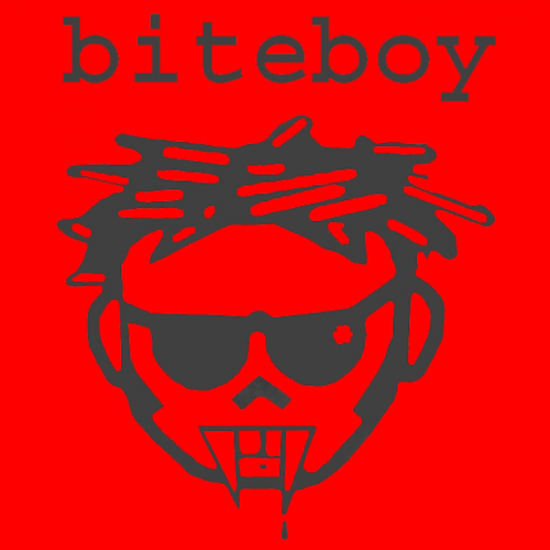 Company Logo For Biteboy'