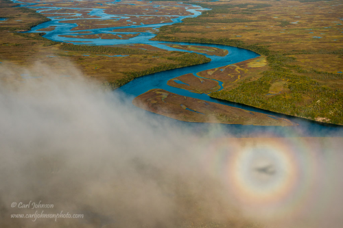 Bristol Bay: Where Water is Gold'