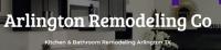Arlington Remodeling Co Logo