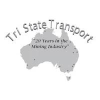 Tristate Transport Logo