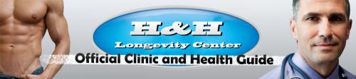 Company Logo For H&H Longevity Clinic'