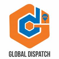 Global Dispatch Management BPO Logo