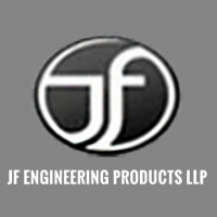 JF Engineering Products LLP Logo