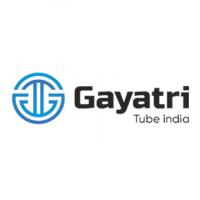 Gayatri Tube India Logo