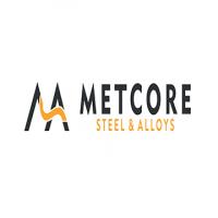 Metcore Steel & Alloys Logo