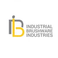 IBI Industrial Brushware Industries Logo
