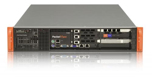 PacketViper: PV300 Enterprise Appliance'