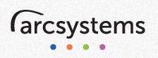 ARC logo'