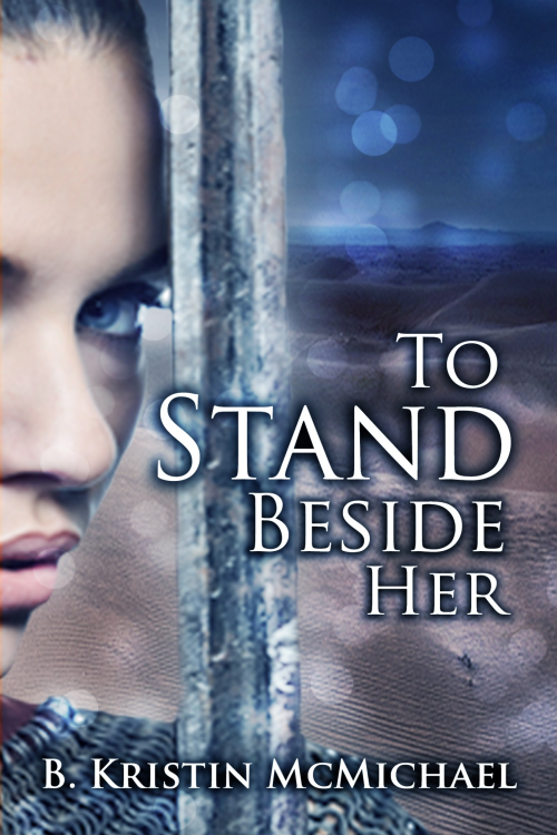 """YA Fantasy Romance Book """"To Stand Beside Her"""" by'"""