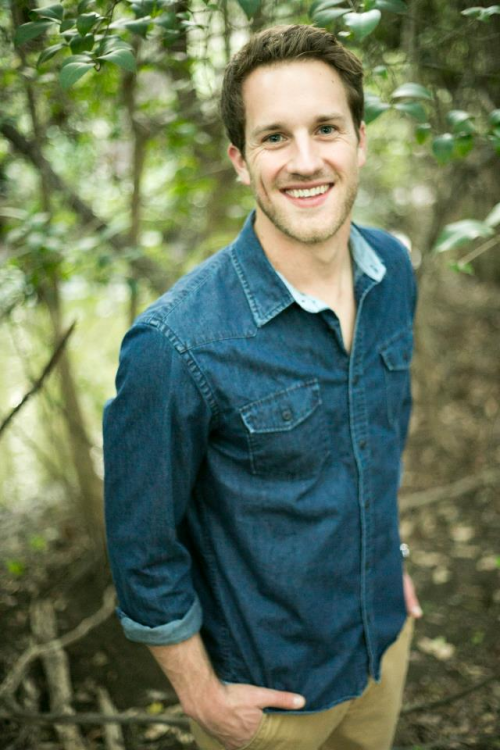 Texas Christian Singer & Songwriter Ryan Proudfoot'
