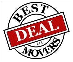 Best Deal Movers'
