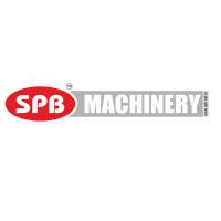 SPB Machinery Logo