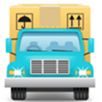 Packers And Movers Ahmedabad Logo
