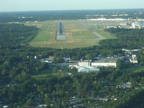 Project: Airline Pilot'