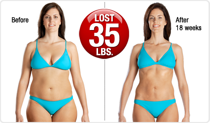 Top Weight Loss'
