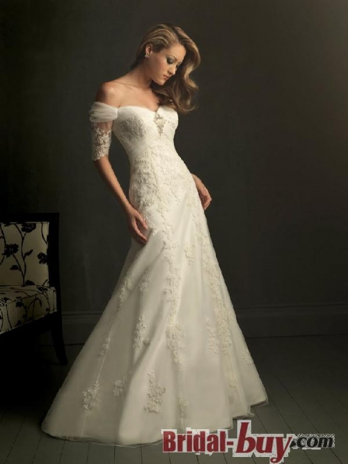 Bridal-buy.com Adds Luxury Wedding Dresses for Sale'