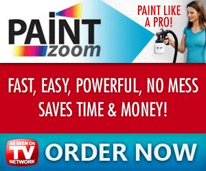 Paint Zoom paint sprayer canada'