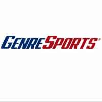 Company Logo For Genre Sportswear'