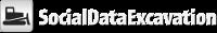 Social Data Excavation Logo