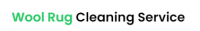 Wool Rug Cleaning Service Logo