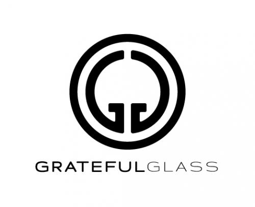 Company Logo For Grateful Glass'