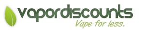 Vapor Discounts Logo'