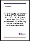 Top 6 Computer Distributors'