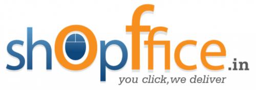 Company Logo For ShopOffice.in'
