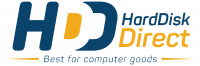 Hard Disk Direct (UK) Logo