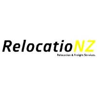 RelocatioNZ Logo