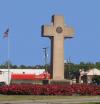 Bladensburg Satanic Peace Cross'