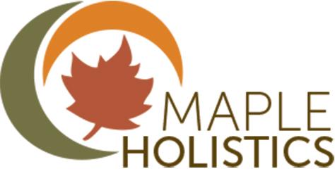 Maple Holistics'