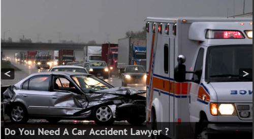car accident attorney'