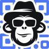 QRcode Chimp