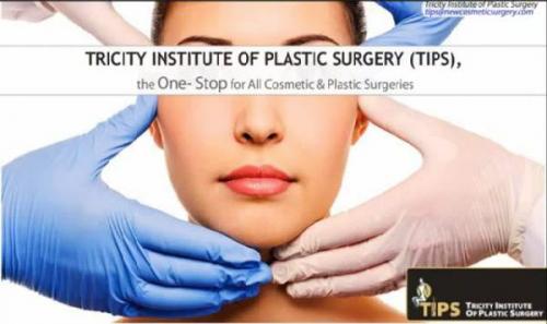 Tricity Institute of Plastic Surgery'