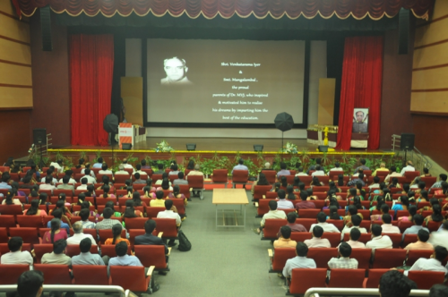MVJ Alumni Meet 2013'