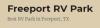 Company Logo For Freeport RV Park'