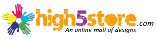 Company Logo For high5store.com'