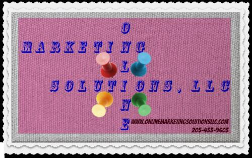 Company Logo For Online Marketing Solutions LLC'