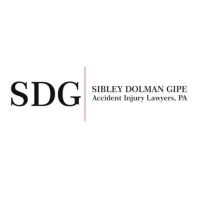 Sibley Dolman Gipe Accident Injury Lawyers, PA Logo