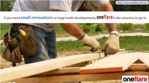 Skilled Builders'