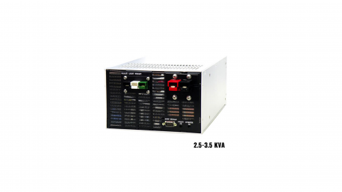 Nova's NGFCPFC-Series Solid State Frequency Converters'