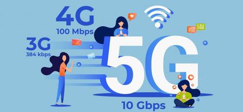 5G Market'