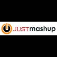 JUSTMASHUP Logo