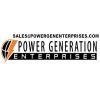 Company Logo For Power Generation Enterprises, Inc'